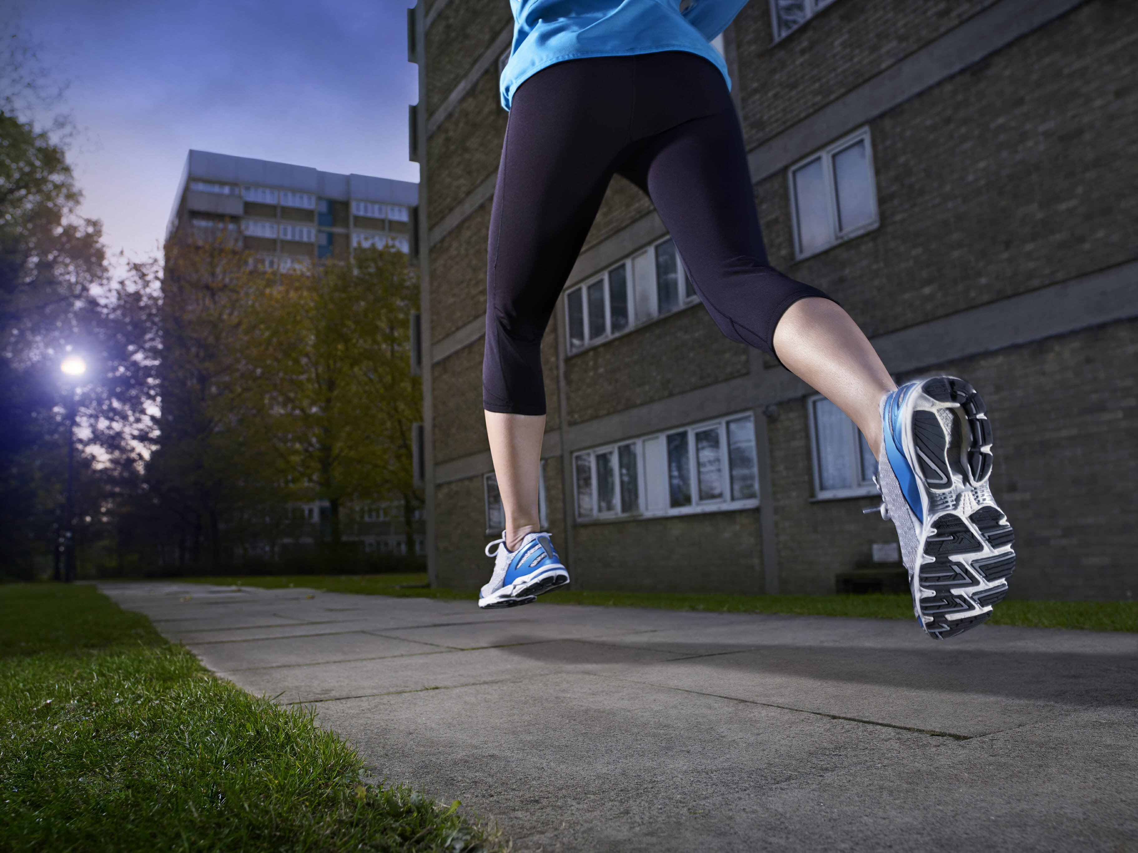 running, shin splints treatment, MTSS