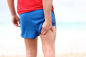 Hamstring strain - heal fast and strong with self treatment