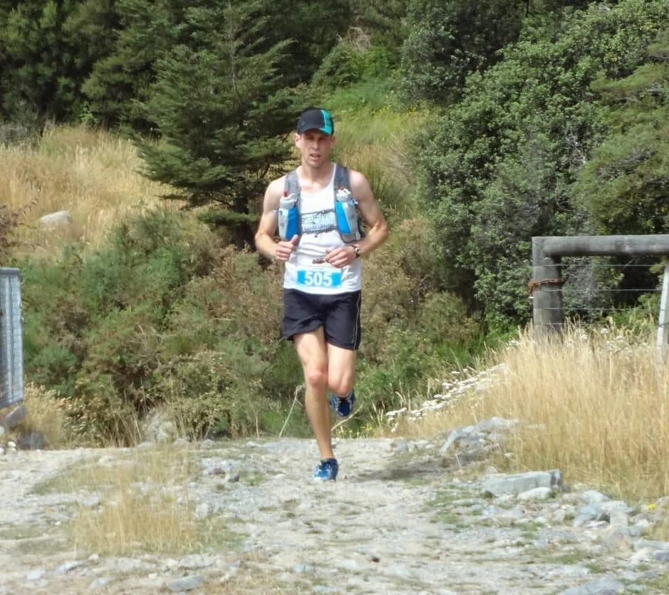 trail running shaun clark physioprescription