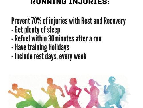 Prevent Running Injuries, Physio