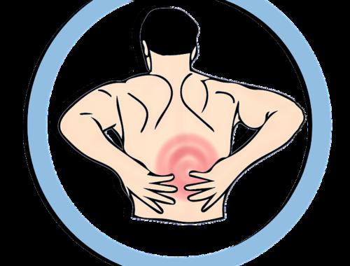 Back pain, Quadratus lumborum