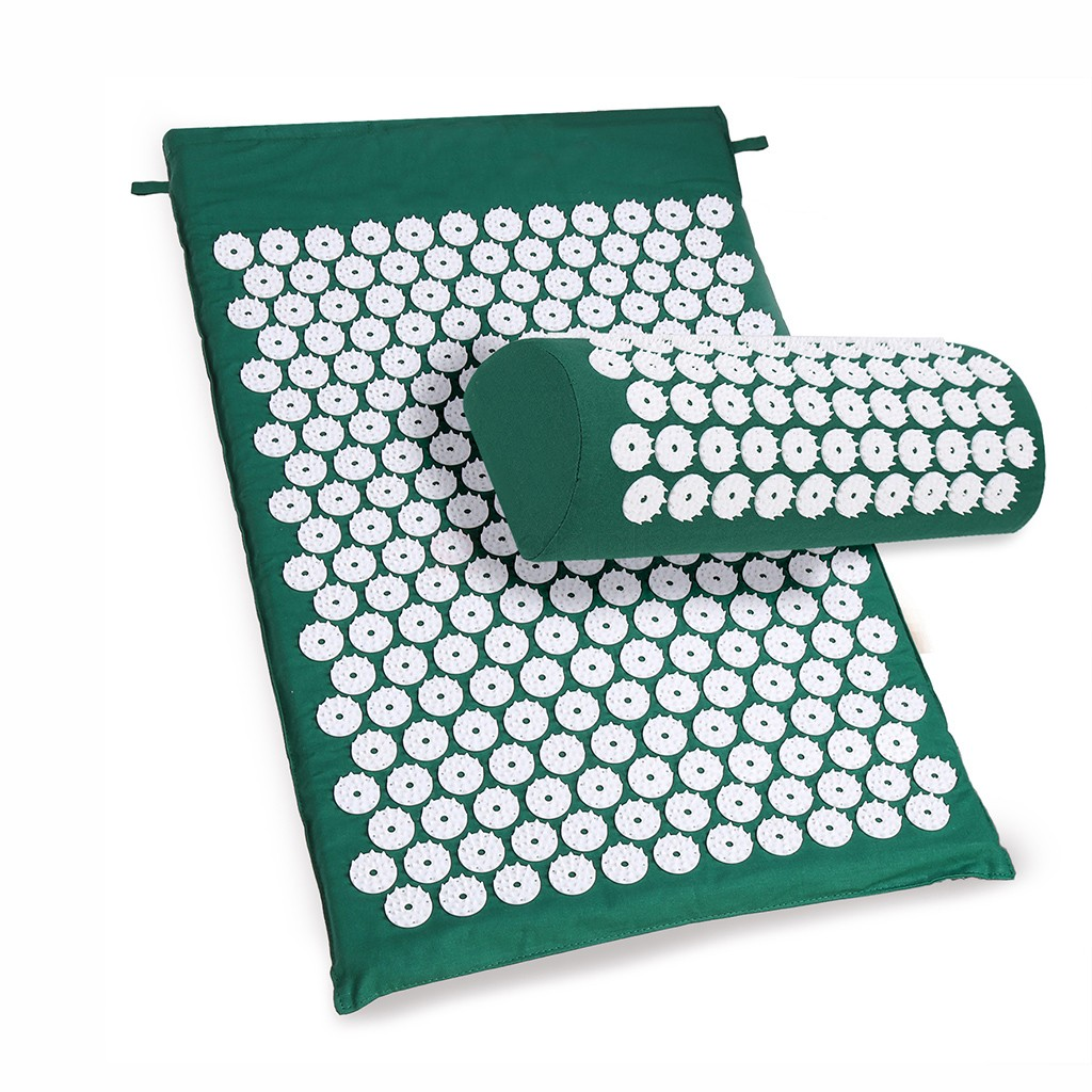 Acupressure Mats Fad Or Effective Physioprescription